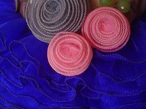 Пышная юбка №2 | Ярмарка Мастеров - ручная работа, handmade
