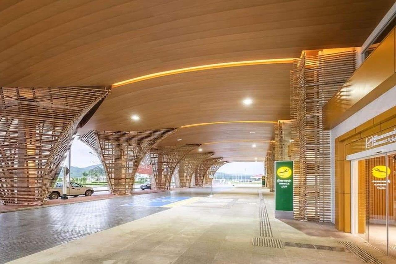 Аэропорт в Бетонге не станет крупным транспортным хабом