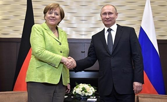 Немецкие эксперты рассказали какие последствия ждут Германию от санкций против России