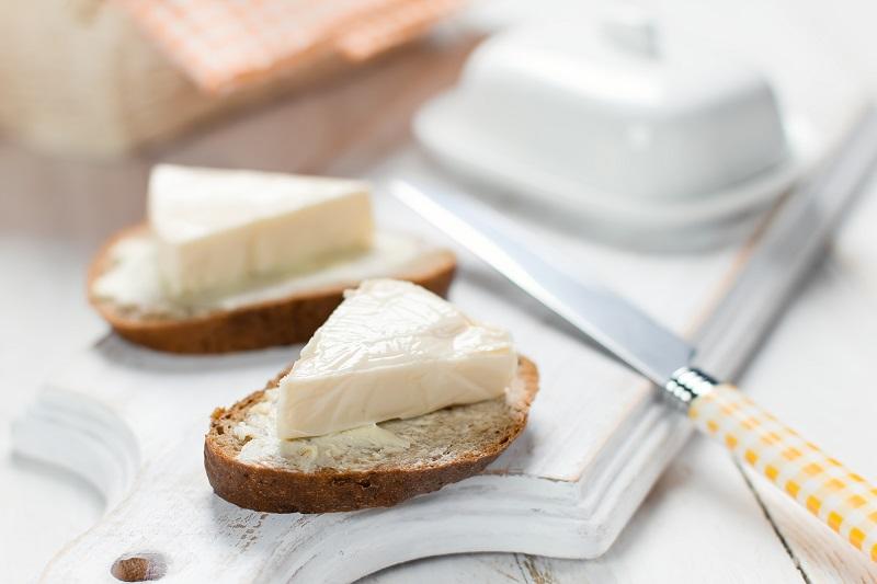 Как приготовить закуску из плавленого сыра