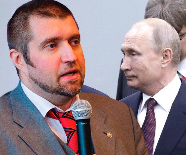 Дмитрий Потапенко: пенсионну…