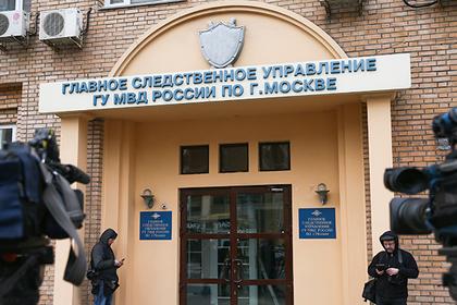 Кокорин и Мамаев отказались прийти в полицию