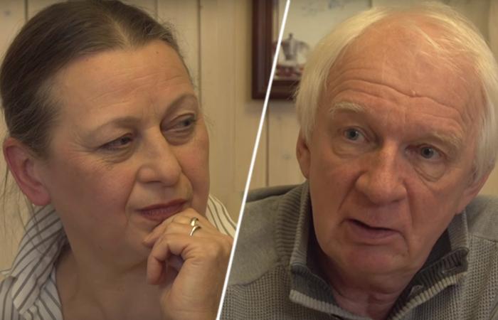 Владимир Носик и Елена Зиничева: 40 лет семейного счастья, которое не смогла разрушить даже горькая потеря