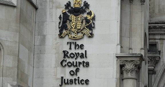 Украина выплатила России часть издержек порешению Высокого суда Лондона