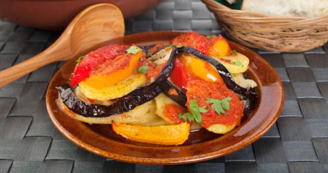 TUMBET традиционное блюдо на о. Майорка