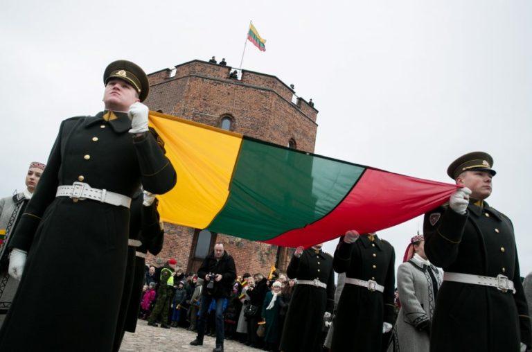 Реальность литовского страха потерять Вильнюс