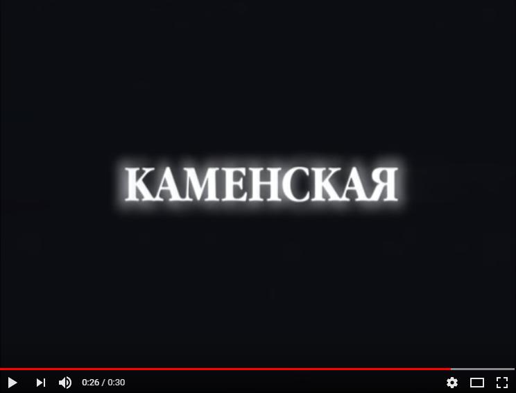 Умерла звезда сериала «Каменской» и «В августе 44-го»