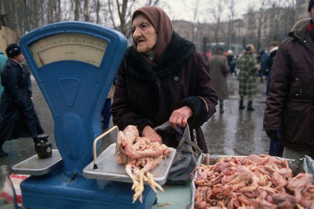 Как жили в СССР. Жизнь в Советском Союзе