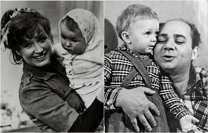 История в лицах: 26 малоизвестных ретро фотографий известных людей