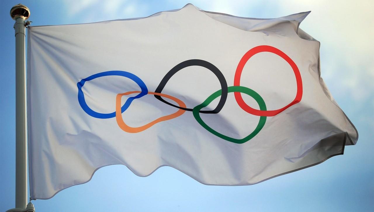 Олимпийские спортсмены из России