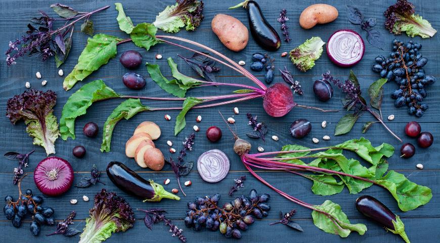 Ученые назвали овощ от всех болезней