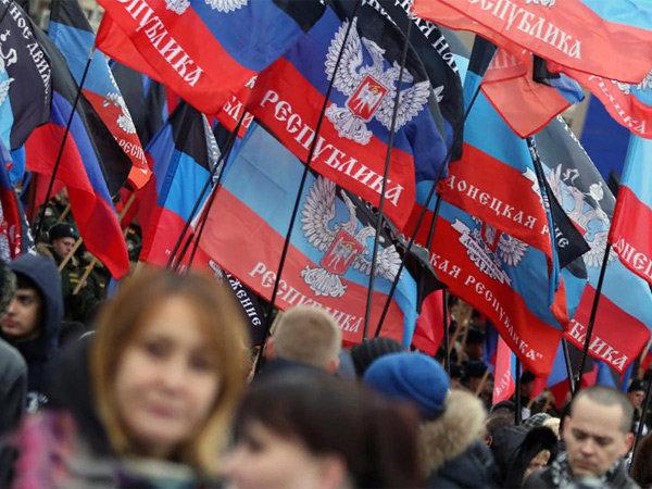 Москва дала гарантии безопасности гражданам ДНР