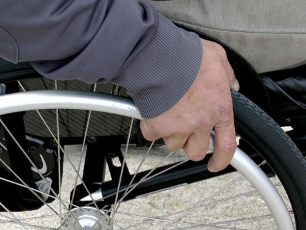 На Украине больше не будет инвалидов
