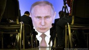 «Россию загонят в угол, если Путин не начнет действовать»: мягкий характер РФ позволяет Западу играть по своим правилам