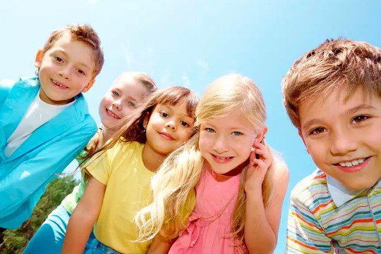 8 важных навыков детей 21-го века