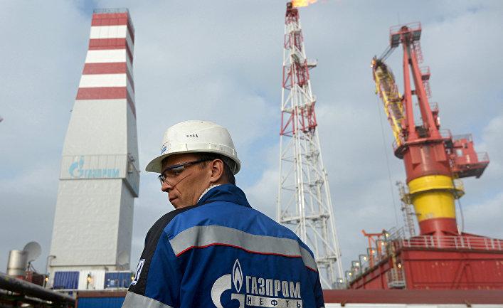 Bloomberg (США): Что значит нефть по 100 долларов за баррель для глобальной экономики?