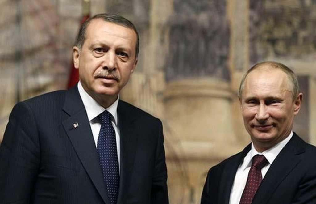 Эрдоган, мягко говоря, посла…