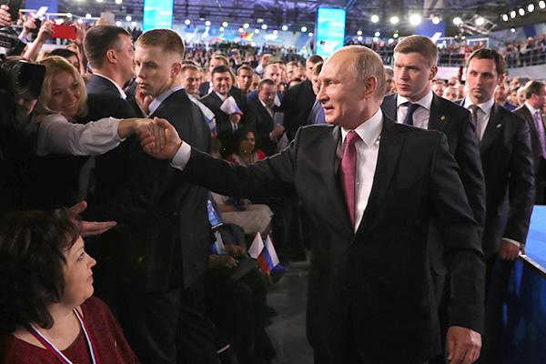 А был ли Путин – этот велики…