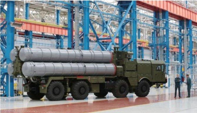 Жириновский проговорился о «закрывающей всю планету» системе С-700
