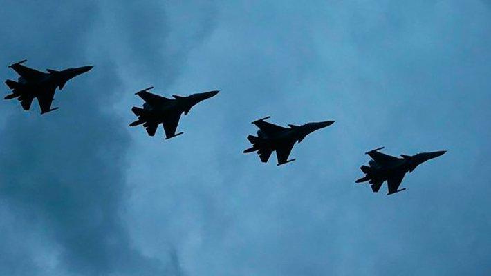 Пять уроков ВКС. Как в России изменилась подготовка военных летчиков после операции в Сирии