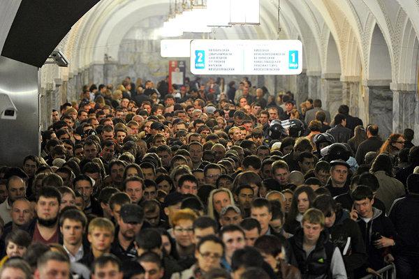 Переезд в Подмосковье. Почему жизнь за МКАДом страшнее, чем в Сибири