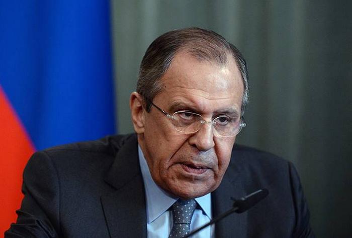 У Москвы много вопросов к Вашингтону относительно истинных целей США в Сирии