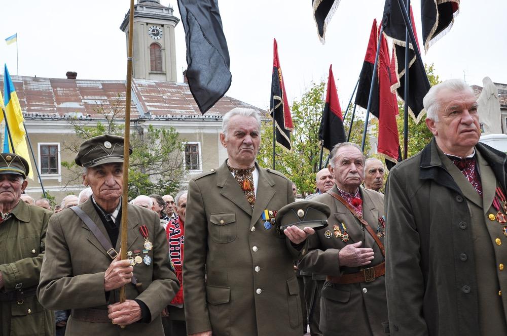 В честь начала еврейских погромов во Львове проведут ШухевичФест