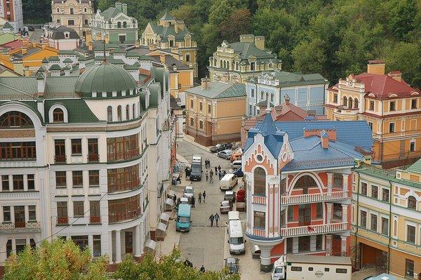 Фото Киева: Pixabay