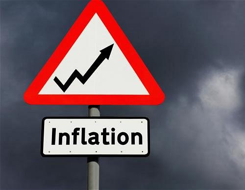 На повестке снова борьба синфляцией