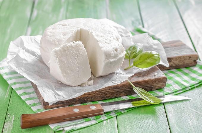 Яичный сыр