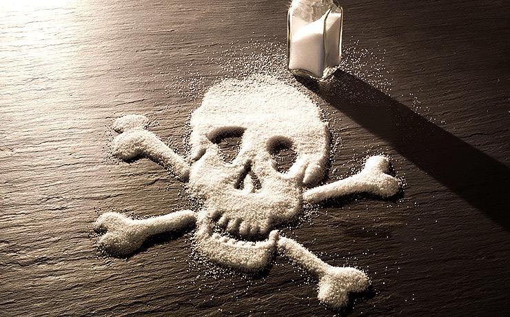 7 пищевых привычек, котоыре медленно, но верно сводят нас в могилу