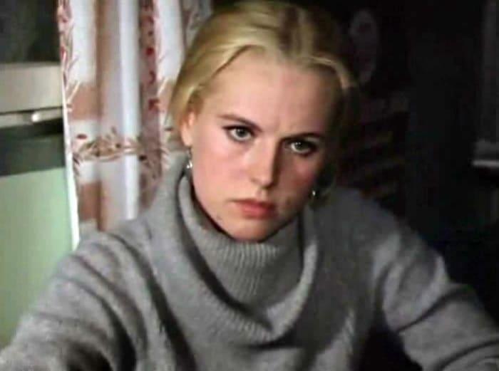 Кадр из фильма *Тепло студеной земли*, 1984 | Фото: kino-teatr.ru