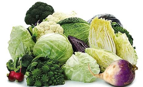 Овощ, который сделает твой живот плоским, а бедра стройными