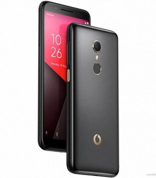 Vodafone Smart N9 и N9 lite