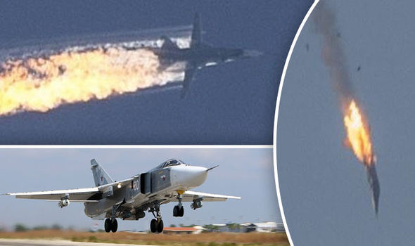 сбитый российский самолет над турцией называемый закон резиновых