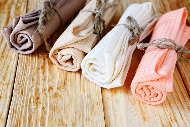 Как сделать полотенца белыми без кипячения и стирки: проверенный рецепт!