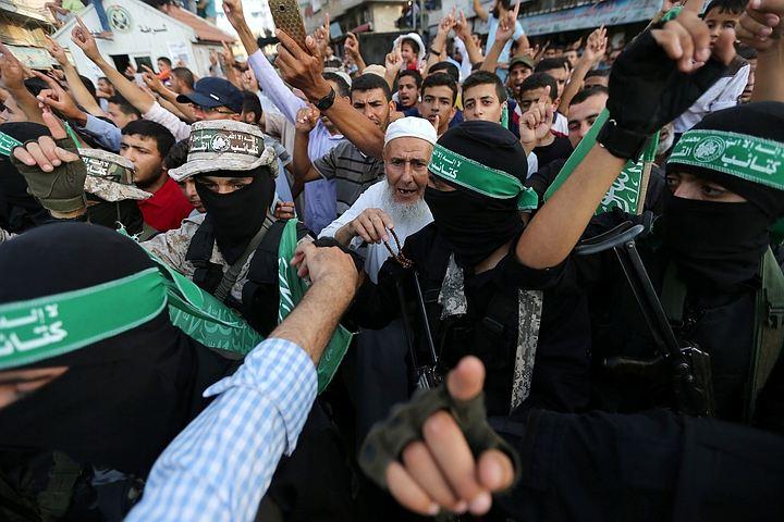 Суд ЕС отменил решение об исключении ХАМАС из списка террористических организаций