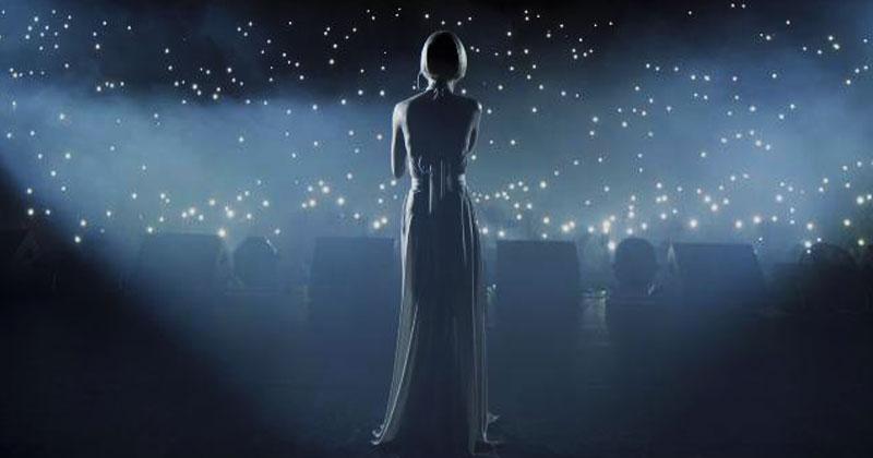 Сильная песня и необыкновенно красивый клип Полины Гагариной. А вы уже видели?
