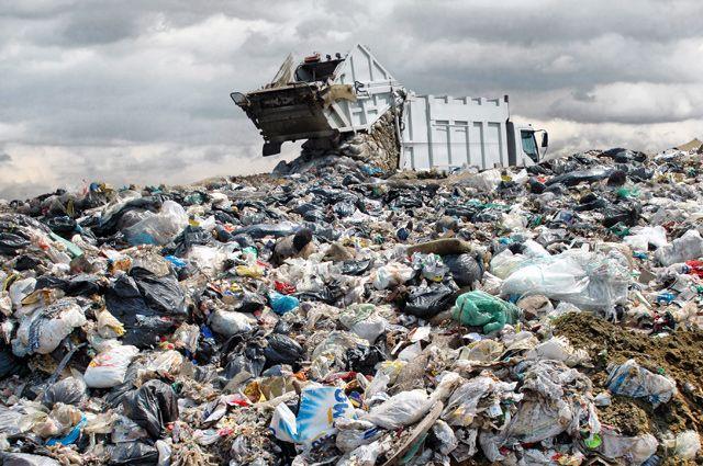 Отходы пожирают города. Возможна ли в России мусорная реформа?