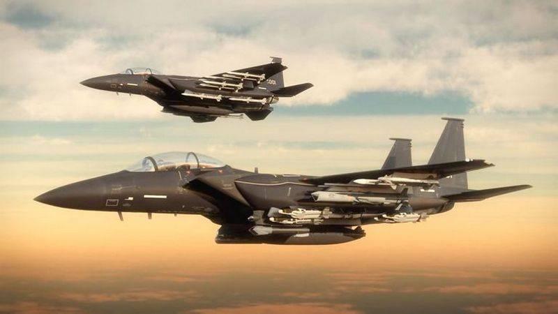 ВВС США: Самолёты четвёртого поколения больше закупаться не будут