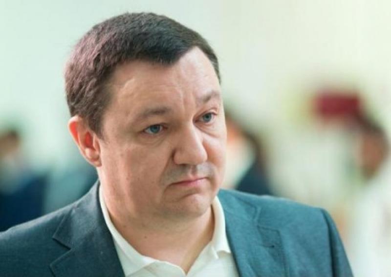Тымчук стращает Украину втор…