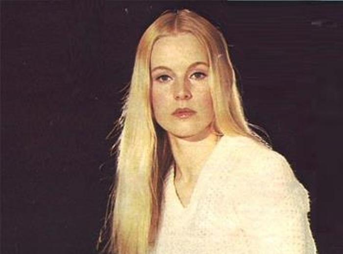 Актриса в молодости | Фото: biography-life.ru