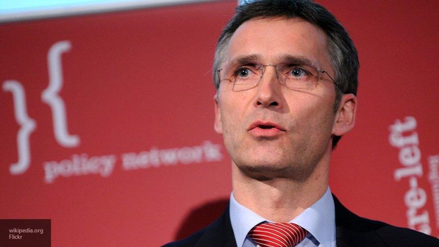 Генсек НАТО выступил с призывом найти решения в ситуации с покупкой Турцией С-400