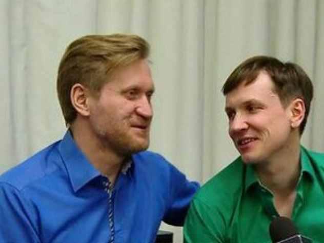 Отколовшиеся от «Уральских пельменей» Мясников и Рожков не могут собрать аншлаги