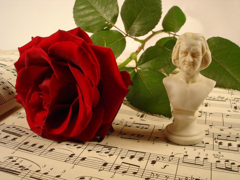 Музыка романтизма