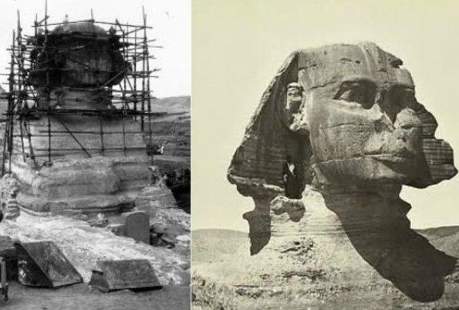 15 интереснейших фактов о древнейшем монументе