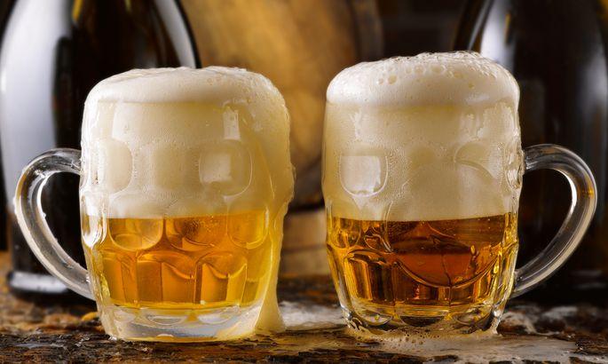 Пиво лучше кремов разглажива…