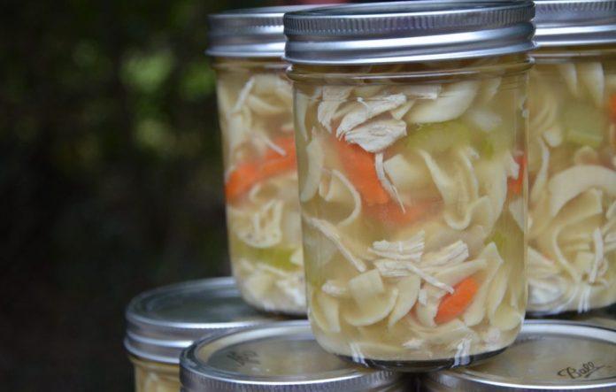 3-дневная суповая-очистка: ешьте так много супа, как вы хотите, и боритесь с воспалением и жиром