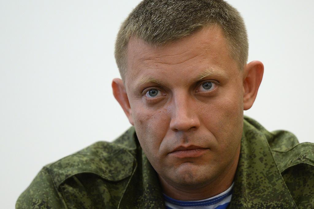 СРОЧНО! Снайпер стреляет в Захарченко в прямом эфире ОРТ!!!