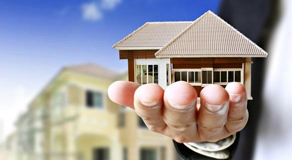 СМИ: Украинские чиновники предпочитают покупать недвижимость вРоссии